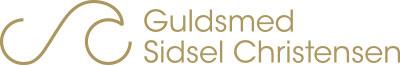 Guldsmed Sidsel Christensen Logo